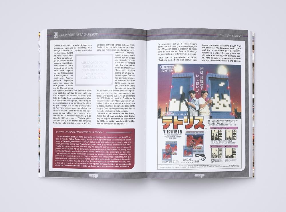 Reserva La Historia de Nintendo