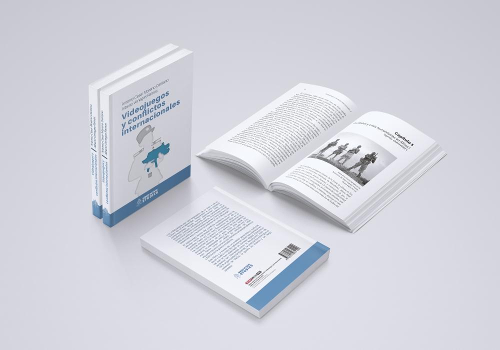Nueva entrega colección Studies